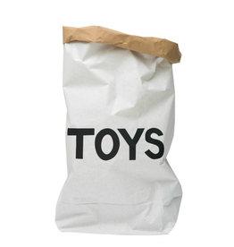 Tellkiddo Storage Paper Bag - TOYS