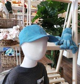 Tirigolo Casquette ajustable - Bleu - Moyen