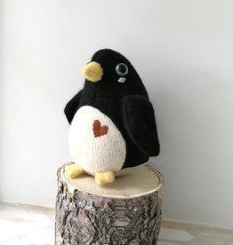 Raisin Diadem Peluche en tricot de laine - Pingouin