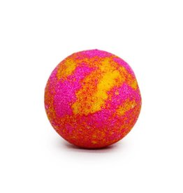 Efferv'essence Pack of 4 effervescent bombs - Grapefruit