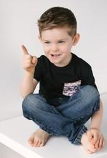 Poches & Fils Enfant - Poche Panda Elliot - Livraison incluse