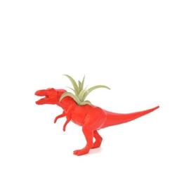 Wild Child Dinosaure Plante - Petit - T-Rex rouge