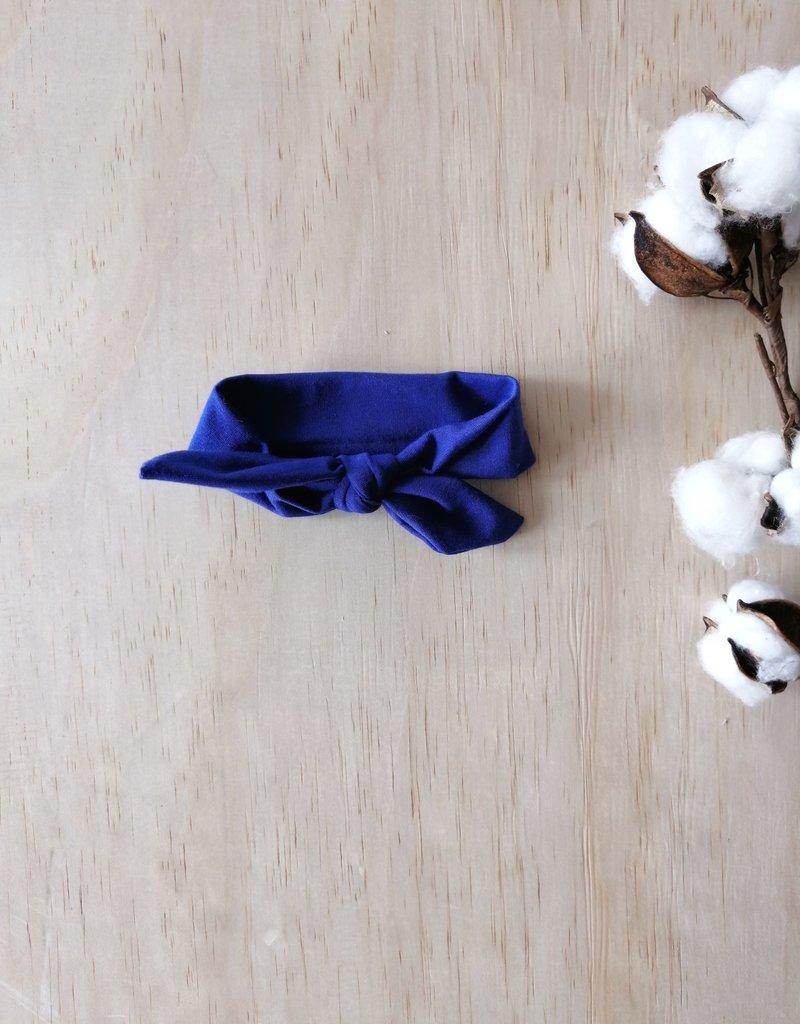 Paola Reina Bandeau pour poupée Paola Reina - Boucle Bleu royal
