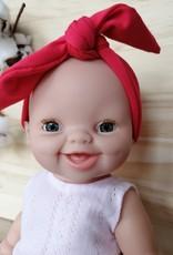 Paola Reina Bandeau pour poupée Paola Reina - Boucle Moutarde