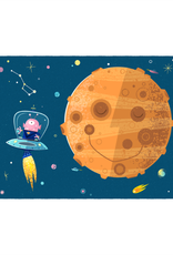 coucou illustration Illustration -LIFE ON MARS!