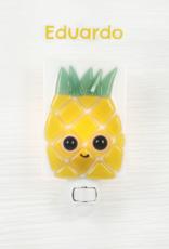 Veille sur toi Baby plush - Pineapple Eduardo