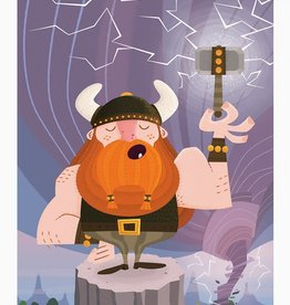 coucou illustration Illustration - Thor