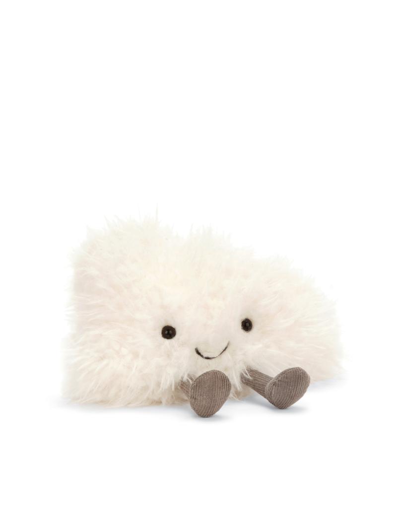 Jelly Cat Peluche bébé nuage
