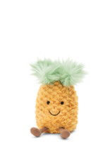 Jelly Cat Peluche Ananas - Petit