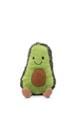 Jelly Cat Peluche Avocat - Petit