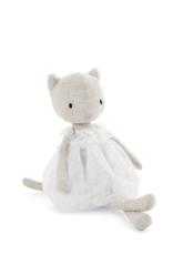 Jelly Cat Peluche Jolie Chatte