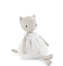 Jelly Cat Peluche Jolie Chatte