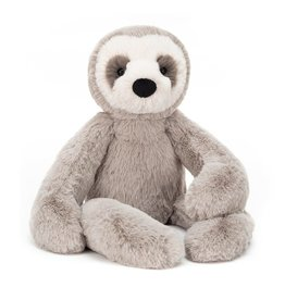 Jelly Cat Plush -  Bailey the sloth