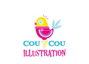 coucou illustration