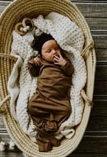 Zak & Zoé Dormeuse en bambou 0-6 mois - Americano