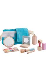 Plan Toys Ensemble à maquillage en bois