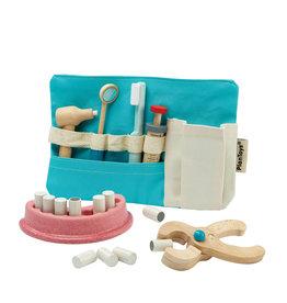 Plan Toys Ensemble de dentiste en bois