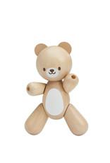 Plan Toys Wooden Bear
