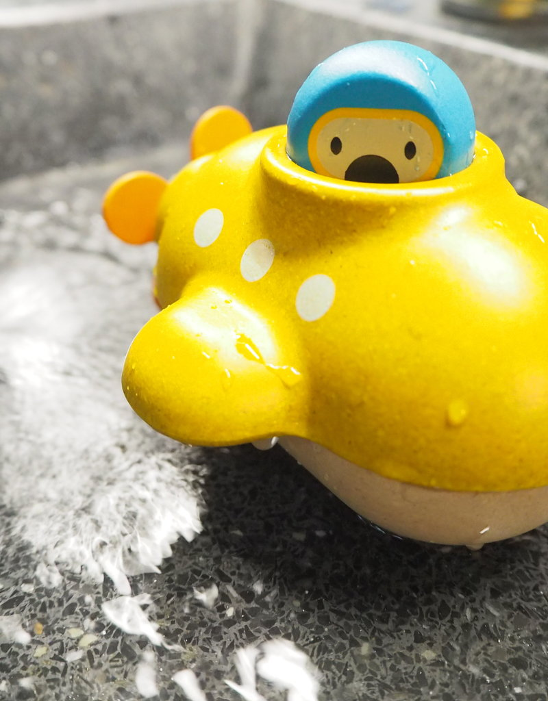 Plan Toys Jouet d'eau - Sous-marin