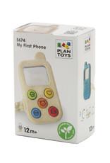 Plan Toys Mon premier téléphone
