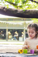 Plan Toys Les abeilles - jeu de dextérité en bois