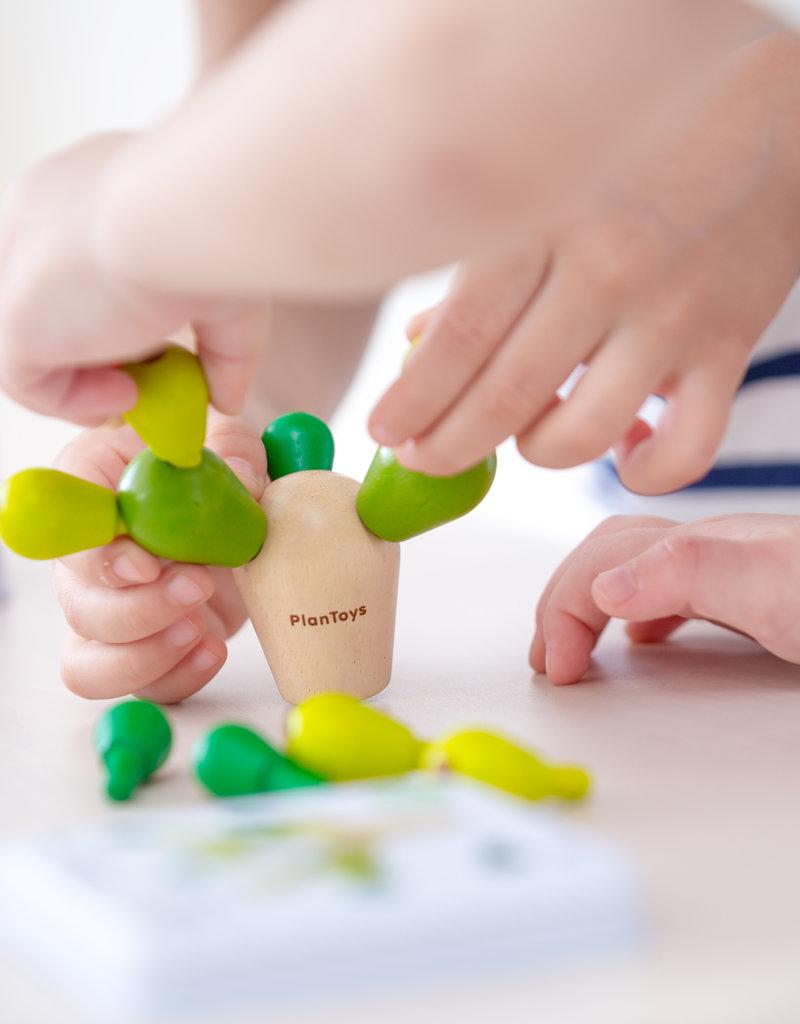 Plan Toys Cactus en équilibre