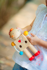 Plan Toys Le Robot des émotions