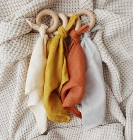 Minika Comforter teether - Rust