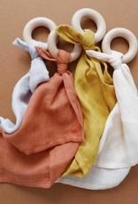 Minika Comforter teether - Rust