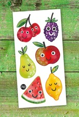 Pico Tatouage - La salade de fruits