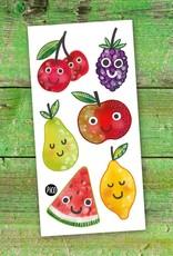 Pico Tattoo - The fruit salad