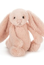 Jelly Cat Peluche Lapin rose blush