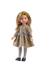 Paola Reina Doll Las Amigas - Julia
