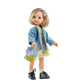 Paola Reina Doll Las Amigas - Carolina