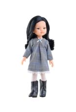 Paola Reina Doll Las Amigas - Liu