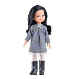 Paola Reina Las Amigas Doll - Liu