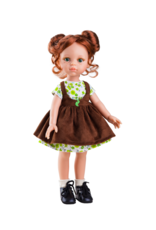 Paola Reina Doll Las Amigas - Christi