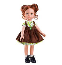 Paola Reina Las Amigas Doll - Christi
