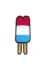 Tattoo It Sticker patch  -  popsicle