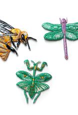 Tattoo It Écusson autocollant - Ensemble insectes