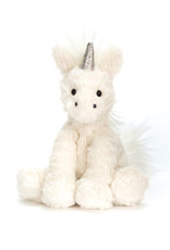 Jelly Cat Plush - small Fuddlewuddle unicorn