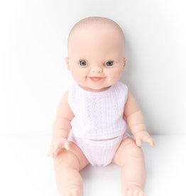 Paola Reina Doll Baby Jade in pyjama