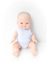 Paola Reina Doll Baby Henry in pyjama
