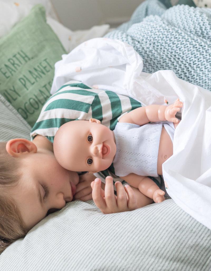 Paola Reina Doll Baby Simon in pyjama