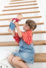 Paola Reina Doll Baby Carl in pyjama