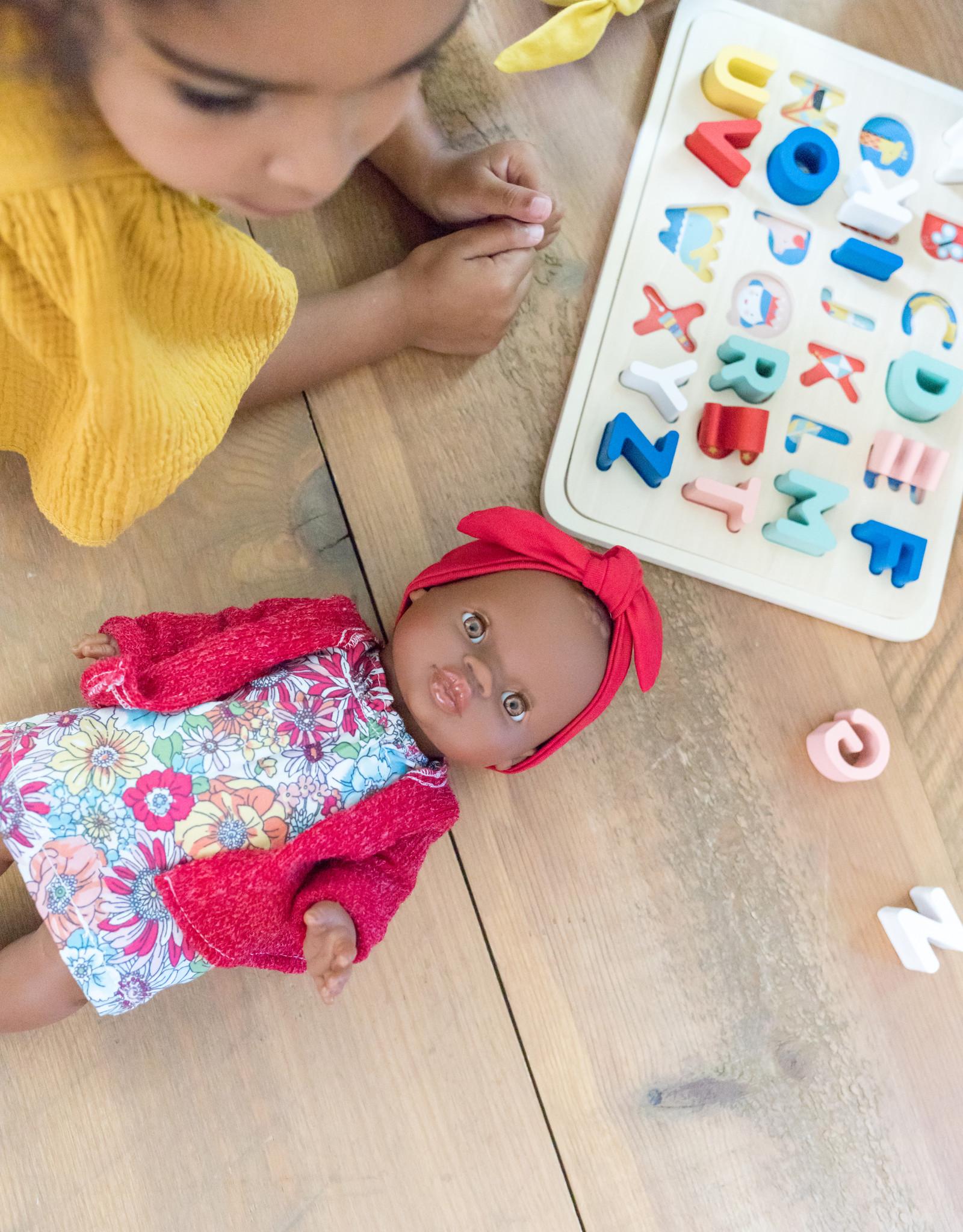 Paola Reina Bébé Gordis - Ruby en pyjama