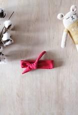 Paola Reina Bandeau pour poupée - Rouge