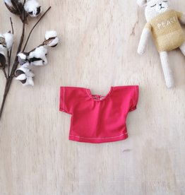 Paola Reina Paola Reina Doll Sweater - Red
