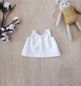 Paola Reina Doll Camisole Paola Reina - White