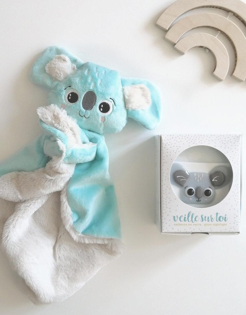 Veille sur toi Nightlight - Koala